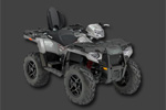 ATV Polaris