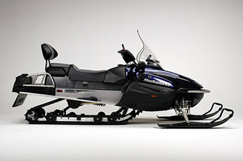 запчасти на снегоход lynx 6900