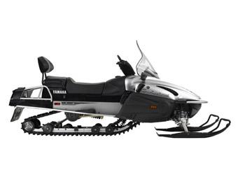 Б/у снегоход Yamaha VK Professional (2007)