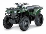 Kawasaki KVF360 2x4: подробнее
