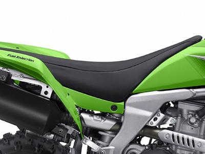 Квадроцикл Kawasaki KFX450R