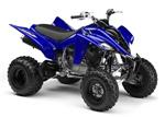 Yamaha YFM350R: подробнее