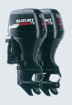 Мотор Suzuki DF60 и DF70: подробнее