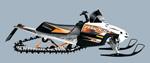 Arctic Cat M1000 162'' SP: подробнее