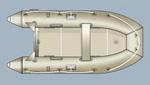 Quicksilver Sport 340: подробнее