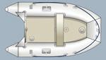 Quicksilver Airdeck 270 EA/GA: подробнее