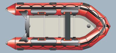 quicksilver. лодки
