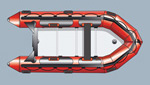 Quicksilver Heavy-Duty 380 XS: подробнее