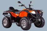 BM ATV 550: подробнее