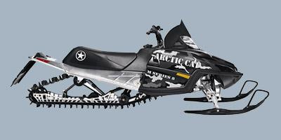 "Снегоход Arctic Cat M8 153"" SP LE"