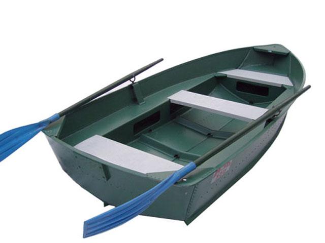куплю алюминиевую лодку язь 320