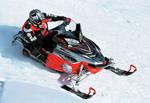 Б/у снегоход Yamaha RX 10 STS (Warrior) LE: подробнее