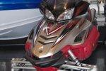 Б/у снегоход Yamaha RX 10 STS (Warrior) LE