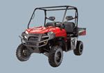 Квадроцикл Ranger 800 XP: подробнее