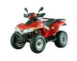 Квадроцикл SYM QuadLander 250: подробнее