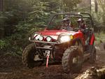 Квадроцикл Ranger RZR 800: подробнее