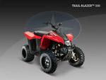 Квадроцикл Trail Blazer 330: подробнее