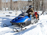 Polaris WIDETRAK LX: подробнее