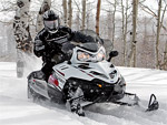 Polaris TURBO IQ LXT: подробнее