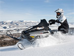 Polaris 800 SWITCHBACK ASSAULT 144: подробнее