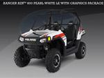 Квадроцикл Ranger RZR LTD: подробнее