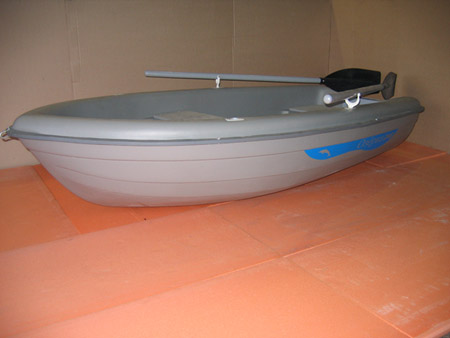Лодка Озёрка 240