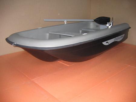 Лодка Озёрка 240т