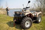 Квадроцикл BM ATV 400: подробнее