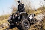 Квадроцикл BM ATV 500: подробнее