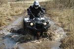 Квадроцикл BM ATV 700: подробнее