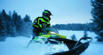 Снегоход Arctic Cat Crossfire 8 141