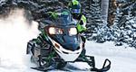 Снегоход Arctic Cat F8 EXT SNO PRO: подробнее