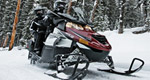 Снегоход Arctic Cat TZ1 TURBO LXR: подробнее