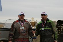 Квадробиатлон 2010