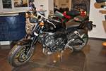 Б/у мотоцикл Yamaha FZ1-N: подробнее