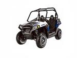 Мотовездеход Ranger RZR 800 LTD: подробнее