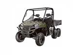 Мотовездеход Ranger 6x6 800 EFI: подробнее