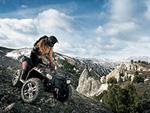 Кадроцикл Sportsman XP 850 EPS: подробнее