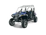 Мотовездеход Ranger RZR 4 800 EPS: подробнее