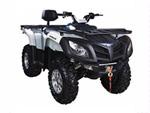 Мотовездеход Stels ATV 700 D: подробнее