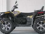 Мотовездеход Stels ATV 500 GT 1: подробнее