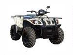 Мотовездеход Stels ATV 500 K: подробнее