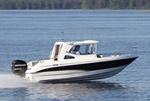 Лодка Bella 580 С: подробнее
