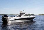Лодка Bella 560 HT: подробнее