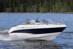 Лодка Bella 570 DC: подробнее