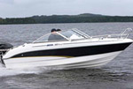 Лодка Bella 530 Excel: подробнее