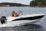 Лодка Bella 530 Smart: подробнее