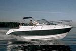 Катер Flipper 705 DC: подробнее
