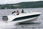 Катер Flipper 630 DС: подробнее