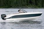 Лодка Flipper 605 WA: подробнее